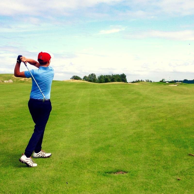 Golf and Rotator Cuff Injuries
