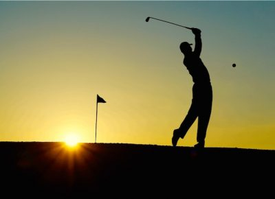 Golfer's Elbow and Tennis Elbow - Preventing Chronic Pain