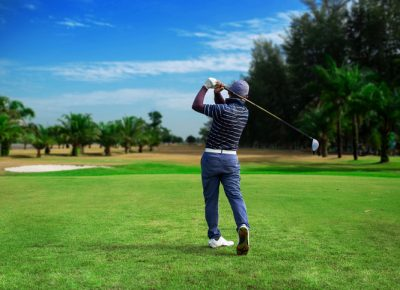 Tips to Avoid Golf Injuries and Enjoy Your Round