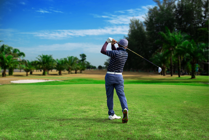 Helpful Tips to Avoid Golf Injuries and Enjoy Your Round