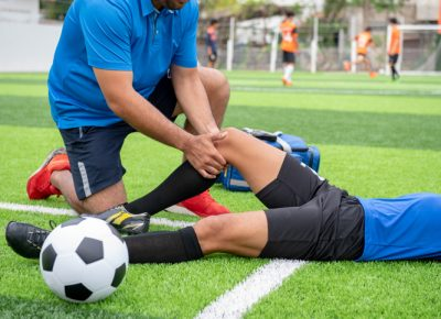 Non-Surgical Sports Injury Treatment