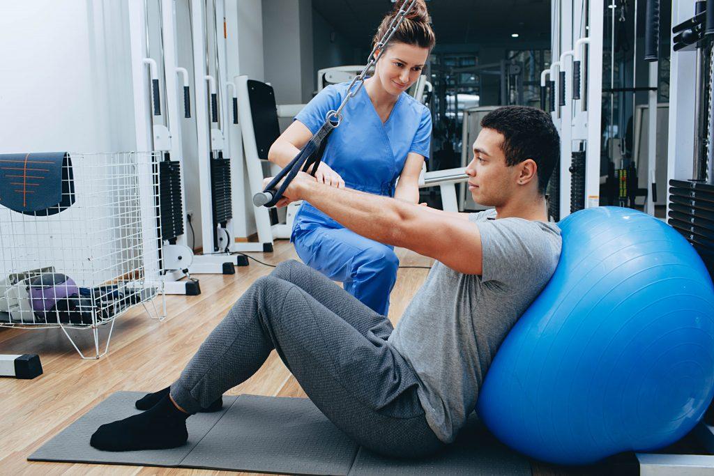 Woodbine Sports Medicine Doctors