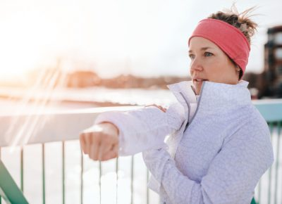 Winter Workout Safety Tips