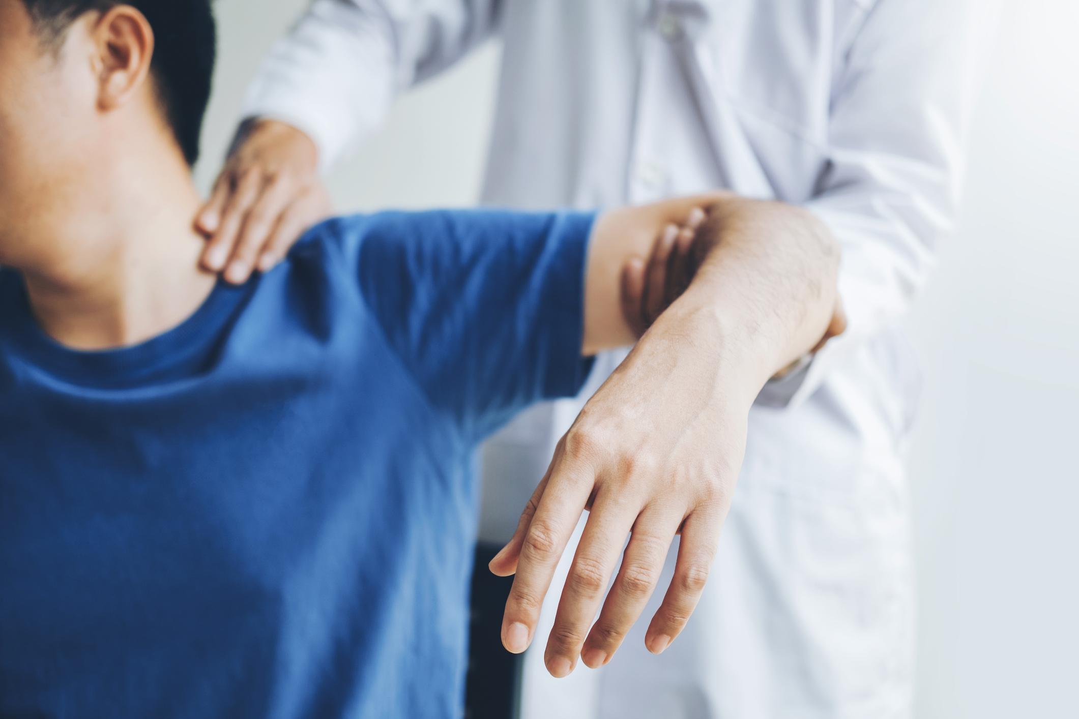 Sports Medicine Doctors in Brigantine